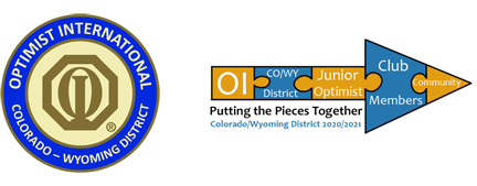 Colorado / Wyoming Optimist District
